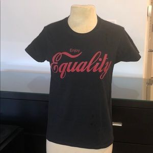 Enjoy Equality T-Shirt